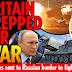 ΕΤΟΙΜΟΙ ΓΙΑ ΠΟΛΕΜΟ!!!!Πανστρατιά στα ρωσικά σύνορα!!!!