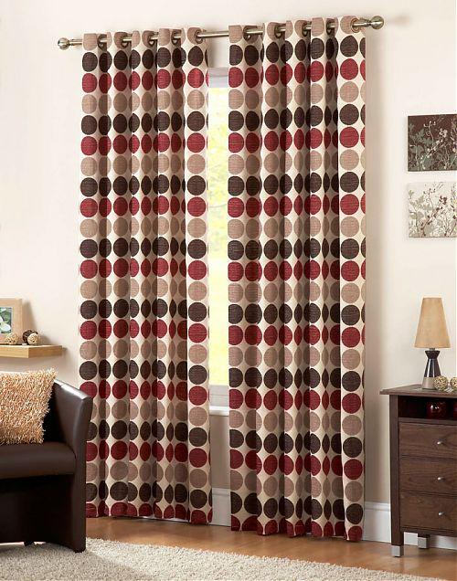 Modern Bedroom Curtain Design Ideas