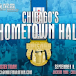 Win a FREE entry to the Chicago Half Marathon!