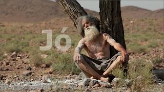 Através de muitas tribulações - Parte 1: Perda