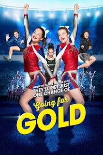 Going for Gold Torrent (2018) Dual Áudio / Dublado WEB-DL 720p   1080p – Download