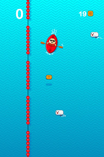 LINK Finger Paddler super-game APK CLUBBIT