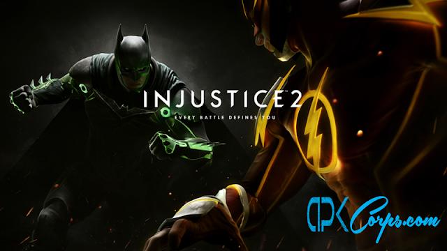 Download Injustice 2 v1.4.0  Apk (Mod) for Android