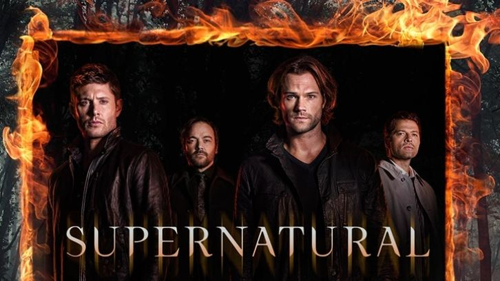 Supernatural - Episode 12.05 - The One You've Been Waiting For - Press Release