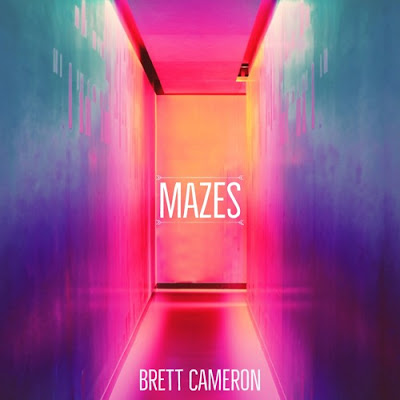"Brett Cameron Unveils New Single ""Castle of Our Youth"""