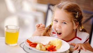 Çocuklar İçin Sağlıklı Atıştırmalık