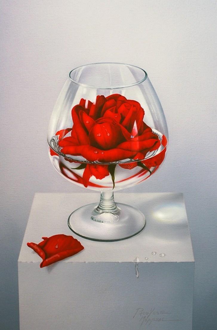 Imgenes Arte Pinturas Cuadros y oleos que enamoran