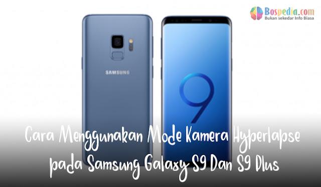 The Motion Panorama Shot memungkinkan pengguna memulihkan pergerakan subjek dalam mode Pan Cara Menggunakan Mode Kamera Hyperlapse pada Samsung Galaxy S9 Dan S9 Plus