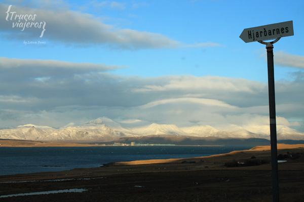 Fiordo Hvalfjordur