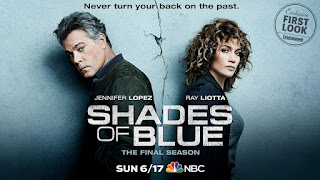 Tercera y última temporada de Shades of Blue