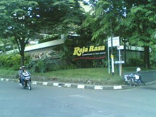 Raja Rasa