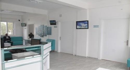 Bozyaz'da Diş Polikliniği açıldı