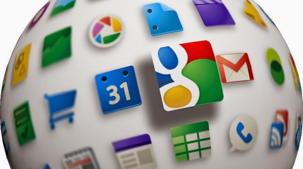 Google七大計策,要偷走微軟Office 80%的大客戶