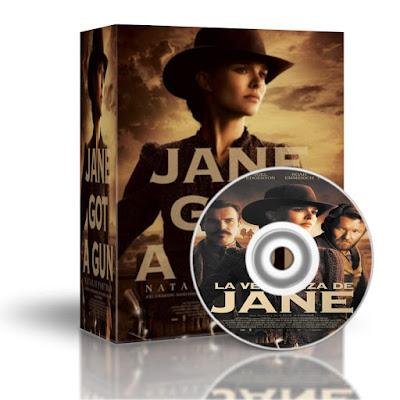 Jane Got A Gun (La Venganza De Jane) 2016  ESPAÑOL
