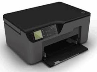 Picture HP Deskjet 3070A B611a Printer