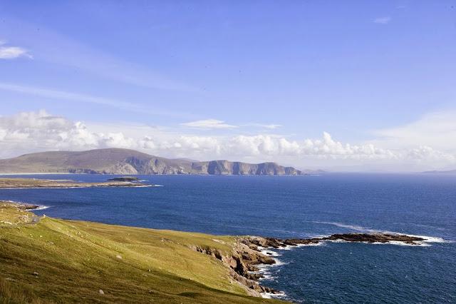 Come raggiungere l'Irlanda