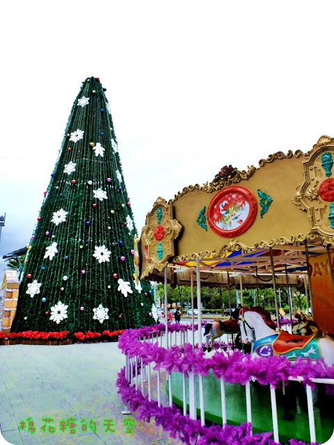 1449811043 4098497016 - 熱血台中12月聖誕節專欄│台中熱門活動與特色聖誕樹收集紀錄