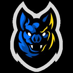 logo guild kelelawar