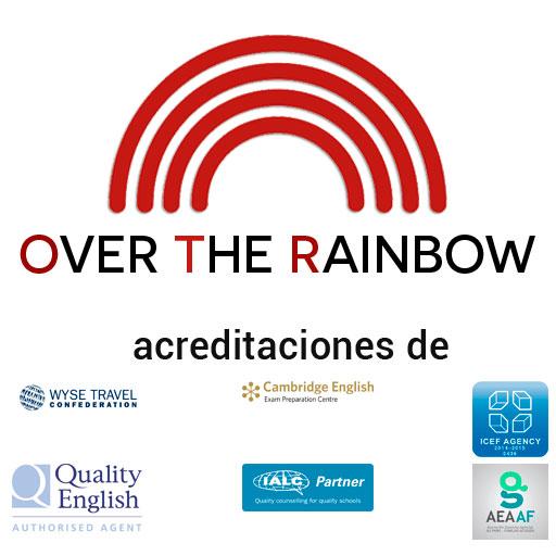 OverTheRainbow.es - OTR idiomas