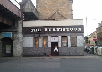 Laurieston Bar, Burnistoun, Glasgow