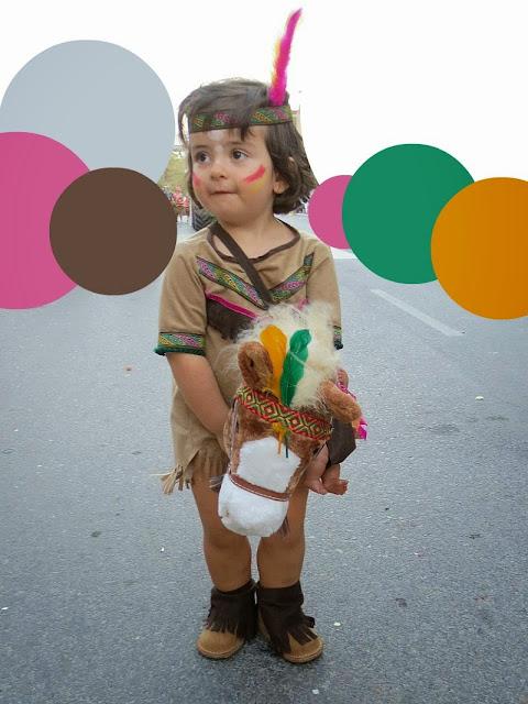 disfraz-india-niña