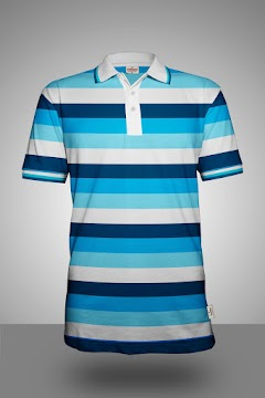 Jualan Kaos Polo?. Wajib Punya Mockup Ini