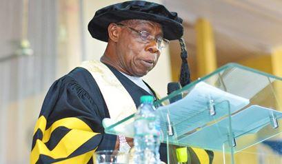 Election 2019: God Will Remove Buhari — Obasanjo