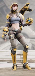 Gadget hero paragon