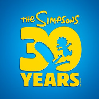 Los Simpsons Temporada 30
