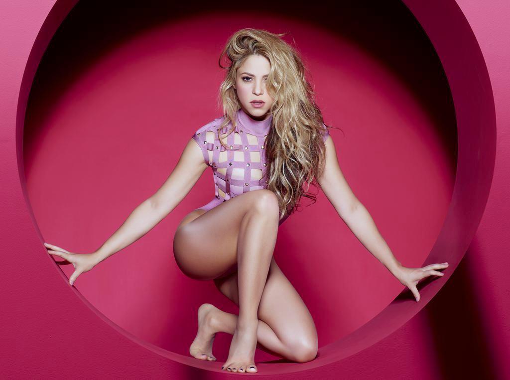 """Escucha """"Me Enamoré"""", nuevo tema de Shakira"""