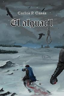 Reseña El alguacil, de Carlos Pérez Casas - Cine de Escritor