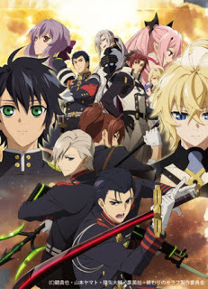 Download Owari no Seraph Season 2 Subtitle Indonesia Batch