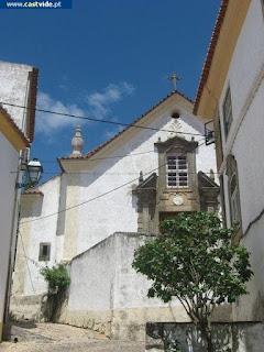 STREETS / Largo Monte dos Sete, Castelo de Vide, Portugal