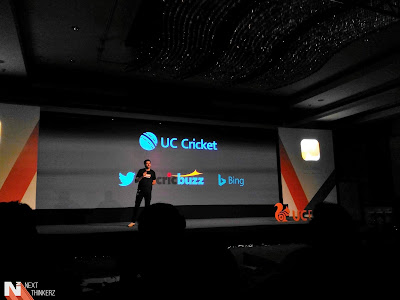 Unveiling of UC Cricket