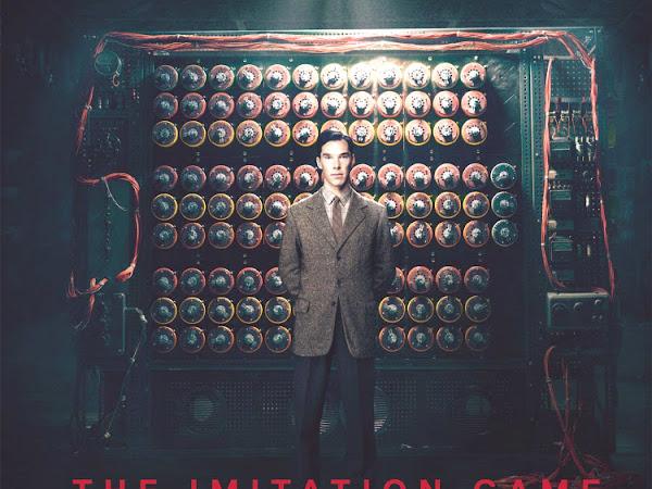 Special Cinema Spotlight: The Imitation Game