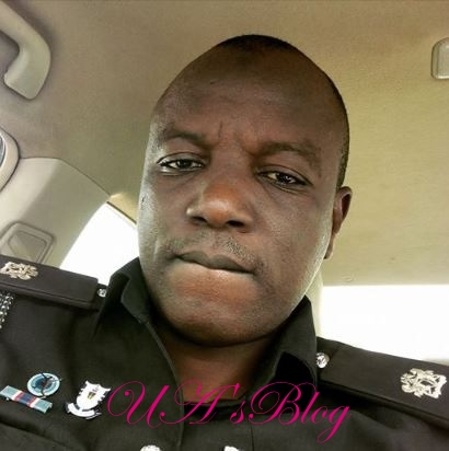 'How I Almost Killed My Own Family With AK-47' - Police Officer Tells Shocking Story (Photo)