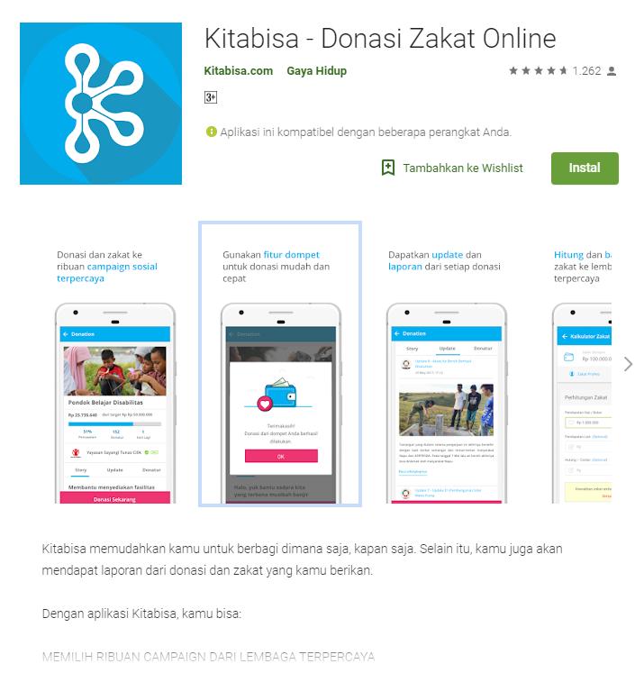 aplikasi wajib di bulan ramadhan