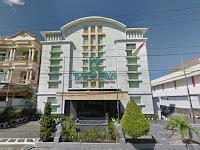 Detail Hotel Tarakan Plaza Tarakan