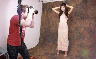 A Brief Discussion About Muslin Backdrops