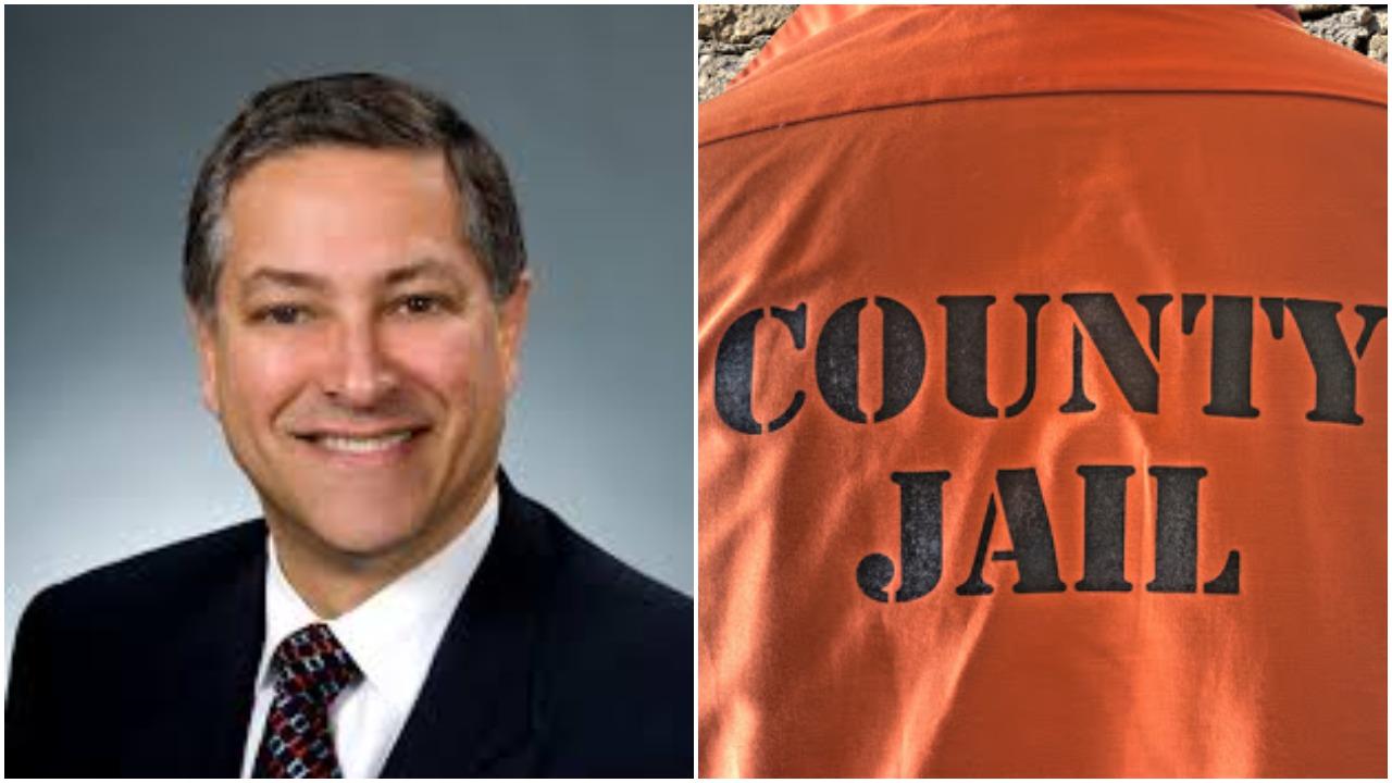 FBI raids office of Cuyahoga County Executive Armond Budish