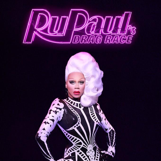 RuPaul's Drag Race - Season 10