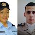Mueren dos policías en Venezuela arrollados durante una protesta