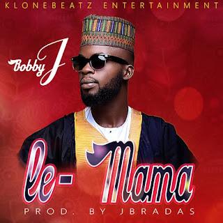 [Music]  Bobby J - Le Mama