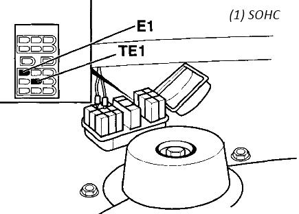 Cara Membaca Kode Kerusakan ECU (DTC) Toyota Starlet