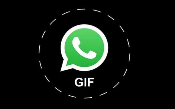 WhatsApp GIF Support in iOS App