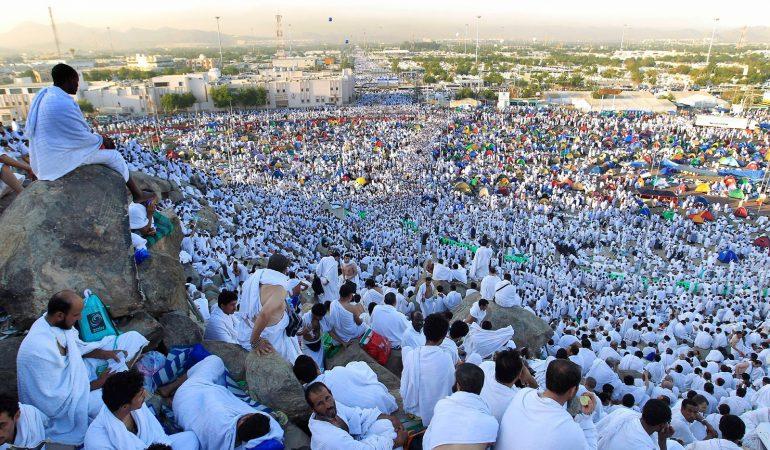 Pemerintah Tetapkan Idul Adha Jatuh pada 11 Agustus 2019