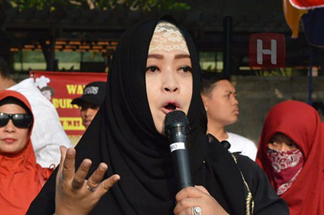 Fahira Idris: Penolakan Dakwah Ustaz Somad Sudah Kelewatan