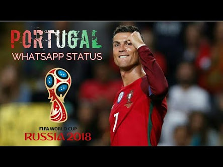 Portugual New Fifa Whatsapp Status Download Share Fifa
