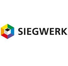 Logo PT Siegwerk Indonesia