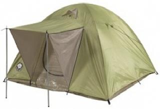 Sewa Tenda Camping di Bukittinggi